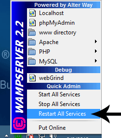 How to install Magento on WAMP server localhost easily