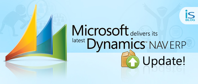 dynamics nav erp update 2013