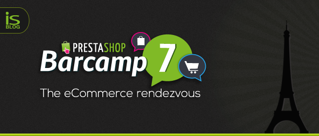 prestashop barcamp 7